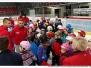 2016-10-27 Zawodnicy Comarch Cracovia nazajęciach łyżwiarskich