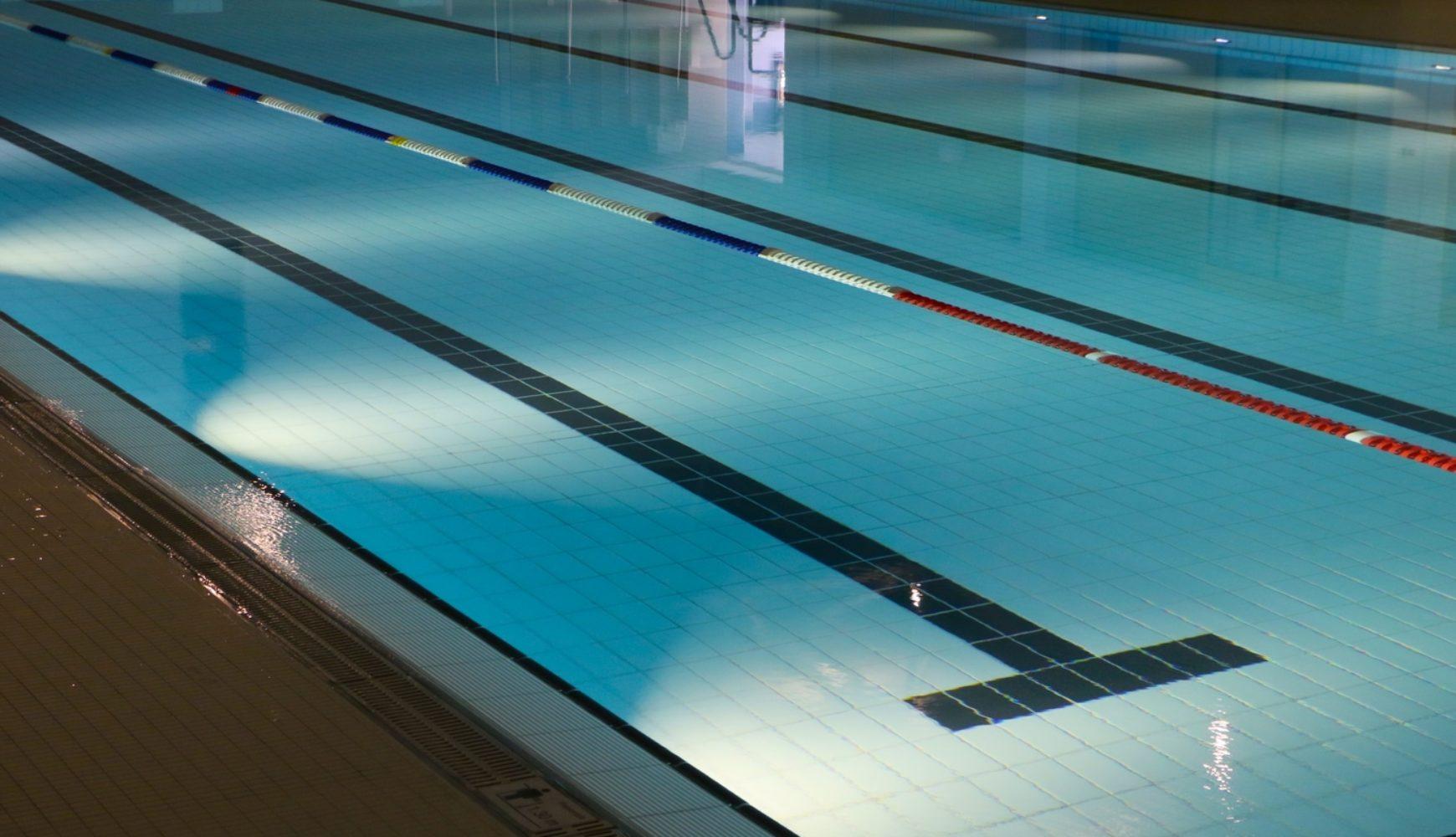 Start basen już odponiedziałku