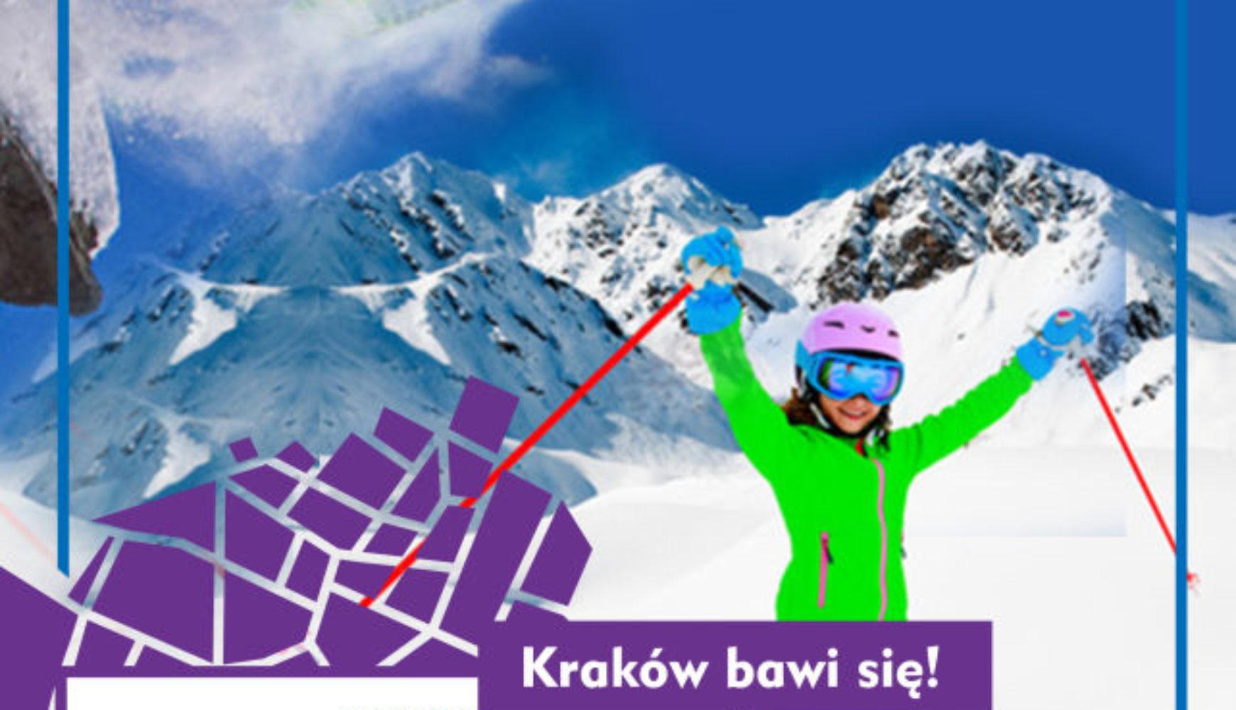 Children Speed Event zawody narciarskie isnowboardowe