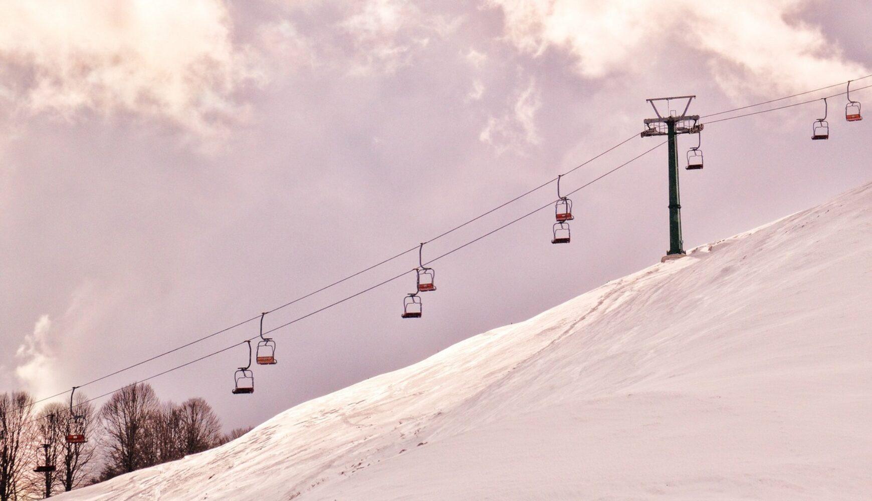 Ferie NaSportowo 2021 – wyjazdy narciarskie – ODWOŁANE !!!