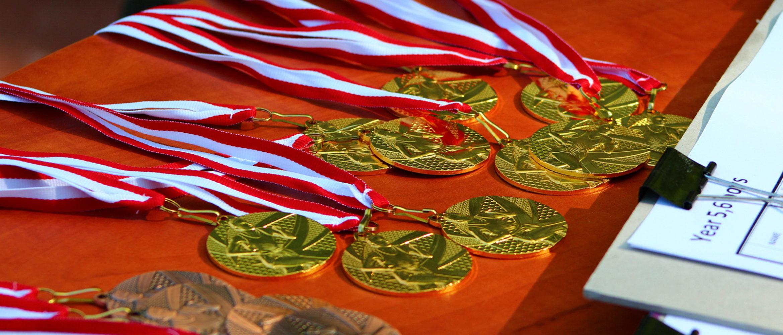 Międzynarodowe Święto Sportu naStadionie MOS Zachód